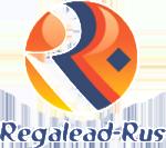 Слайдер клиенты Регалед